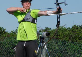 Alytiškiai stiprina savo pozicijas atrankoje į Europos jaunių ir jaunimo šaudymo iš lanko čempionatą