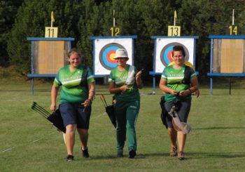 Prestižinėse varžybose Estijoje ir alytiškių komanda