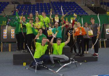 Po savaitgalio 7 Lietuvos čempionai ir viso 14 medalių grįžo į Alytų!