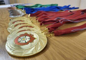 2020-aisiais Alytaus lankininkai iškovojo 57 medalius